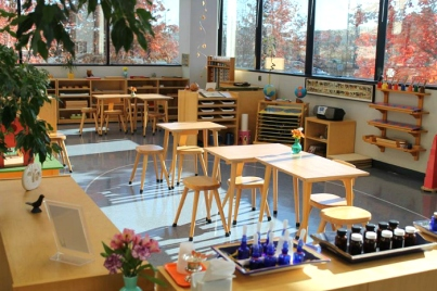 montessorischool